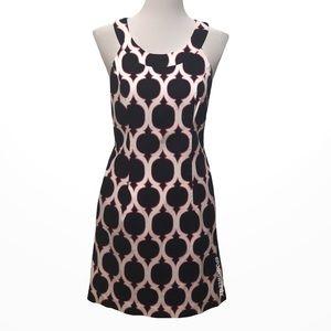 Crown & Ivy Printed Sheath Dress
